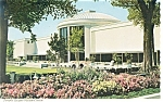 Salt Lake City UT Temple Square Postcard n0919