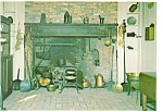 Click here to enlarge image and see more about item n1006: Hinderliter Kitchen Little Rock  AR Postcard n1006
