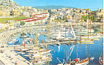 Harbor & Yacht Center Mikrolimano, Greece Airline Issue