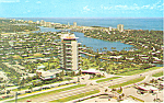 Beautiful Ft Lauderdale Florida  Postcard n1061