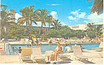 Lucayan Beach Hotel,Freeport Grand Bahama. Postcard n1067