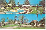 Westchester Motel, Vero Beach, Florida Postcard