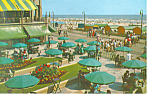 Colorful Atlantic City, New Jersey Postcard