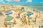The Rockaways New York Postcard n1189