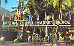 Waikiki Hawaii International Market Place n1202