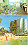 Waikiki Beach Hawaii Pacific Beach Hotel n1203