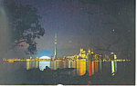 Click here to enlarge image and see more about item n1239: Skyline Toronto Ontario Canada n1239