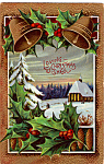 Click here to enlarge image and see more about item n1294: Loving Christmas Wishes n1294