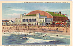 Convention Hall Atlantic City New Jersey n1339