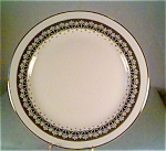 Click here to enlarge image and see more about item nov2772: Pickard>Kimberly<Bread And Butter Plate 6 in.