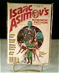 Click here to enlarge image and see more about item oct0832: Isaac Asimov's Sci Fi Magazine May June 1978