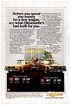 Click here to enlarge image and see more about item olds02: 1980 Olds Cutlass Cruiser Custom Cruiser Ad olds02