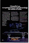 Click here to enlarge image and see more about item olds03: 1978 Oldsmobile 98 Regency Ad