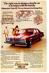 Click here to enlarge image and see more about item olds04: 1978 Oldsmobile Delta 88 Ad