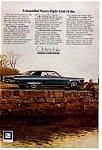 Click here to enlarge image and see more about item olds08: 1971 Oldsmobile Ninety Eight Coupe Ad olds08