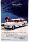 Click here to enlarge image and see more about item olds14: 1965 Oldsmobile Vista Cruiser Ad olds14