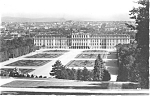 Click here to enlarge image and see more about item p0207: Vienna Austria Parliament Building   Postcard p0207