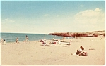 Cavendish Beach P.E.I. Postcard