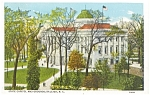 State Capitol Raleigh NC Postcard p0625