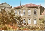 Click here to enlarge image and see more about item p0714: Lenin Birthplace Russian  Postcard