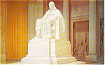 Click here to enlarge image and see more about item p0998: Ben Franklin Statute Philadelphia Postcard