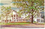 North Conway, NH, Eastern Slope Inn Postcard p10093