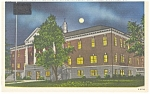Greenville SC Greenville County Court House Postcard p10841