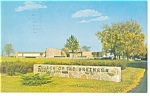 Elgin,IL,Church Brethern General Offices Postcard
