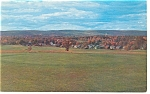 Southington ,CT, Country Club Postcard