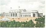 Washington, DC, Union Station Postcard