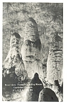Click here to enlarge image and see more about item p11471: Carlsbad Caverns,NM Real Photo Postcard