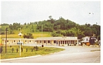 Click here to enlarge image and see more about item p11581: Cambridge,OH, Candlelite Motel Postcard