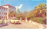 Click here to enlarge image and see more about item p11667: Belmont Manor Hotel and Golf Club, Bermuda Postcard