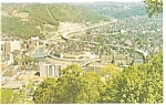 View of Johnstown,PA Postcard