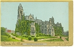 University of Pennsylvania Postcard 1906