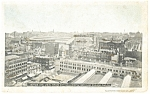 Philadelphia ,PA, View from City Hall Postcard ca 1905