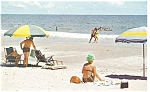 Myrtle Beach, South Carolina Postcard 1979