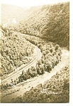 Click here to enlarge image and see more about item p12192: PA Grand Canyon, Bear Run Point RPPC p12192
