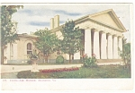 Arlington,VA, Custis Lee Mansion Postcard