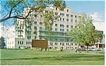Click here to enlarge image and see more about item p12473: Columbia MO Fischel Cancer Center Postcard p12473