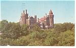 Toronto,Ontario, Canada, Casa Loma Postcard 1968