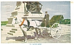 Caleche, Quebec, Canada Postcard 1952