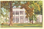 Memphis Tennessee The Hermitage  Postcard