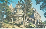 Boldt Castle Thousand Islands NY Postcard p12828