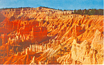 Sunrise Point,Bryce Canyon National Park,Utah Postcard