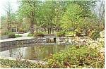 Lititz,PA Lititz Spring Park Postcard