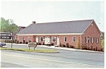 Lancaster, PA Mennonite Info Center Postcard