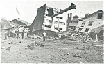 Johnstown PA Flood Schultz Home Postcard p13471