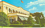 Hot Springs National Park, Arkansas Postcard