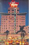 El Cortez Hotel, San Diego, California Postcard